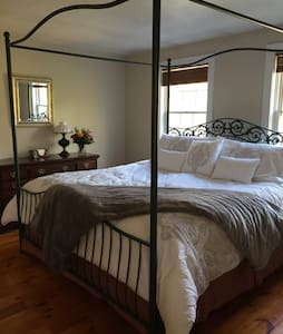 Mimi Penney's Cape Cod Retreat rm 1 - Eastham - Maison