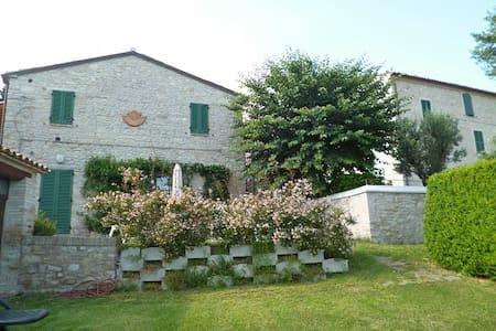 La Panoramica Appartamento Catarì - Avenale - Wohnung