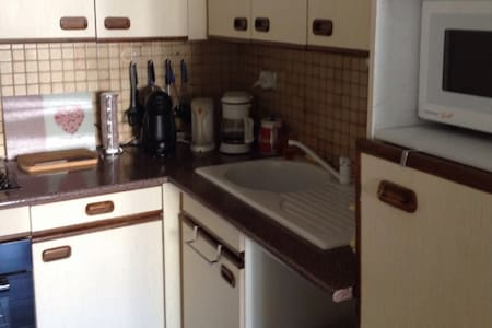 Appartement T3 - Agde - Apartment