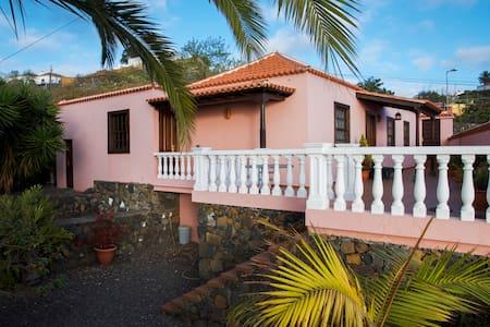 Casa Rural Olga - Rumah