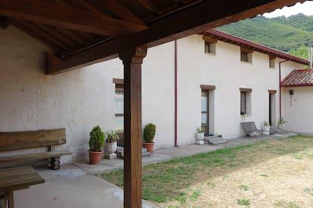 Casa en las montañas - Villanueva de Pontedo - Hus
