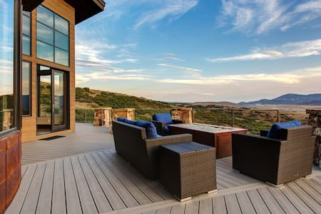 Mountain Top Luxury-Abode at Northgate - Park City - House