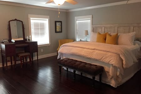 Mason Guest House - Bed & Breakfast