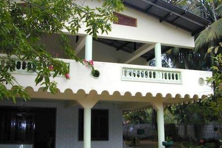 Villa Vijitha - Habaraduwa