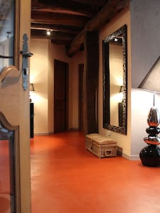 Le Gîte Emile - ARGENTOLLES - House