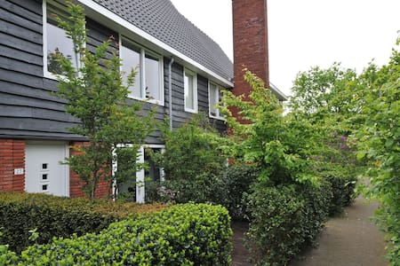 Family home in Laren - Laren