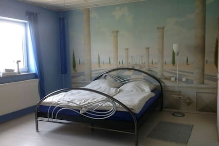 Zimmer für Geschäftsreisende - Bed & Breakfast