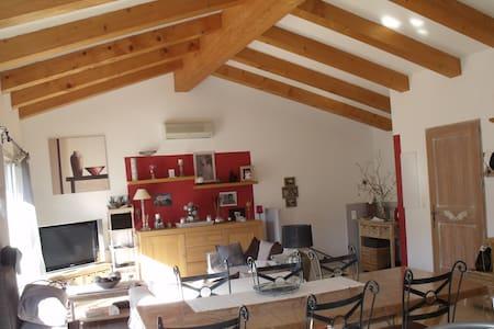 villa sabines - L'Île-Rousse