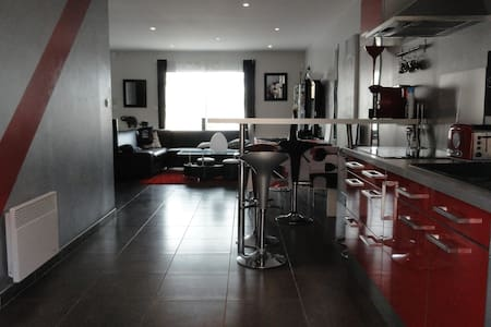 Villa en résidence - Béziers - Huis