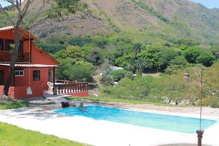 Represa Prado - Chatka
