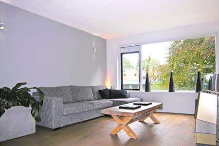 Appartment 90m2, Doetinchem Center