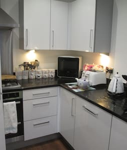 En-suite room in Great Western Park, Didcot - House