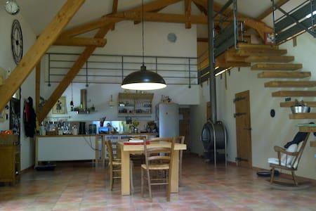 beaujolais,maconnais et bresse - Dům