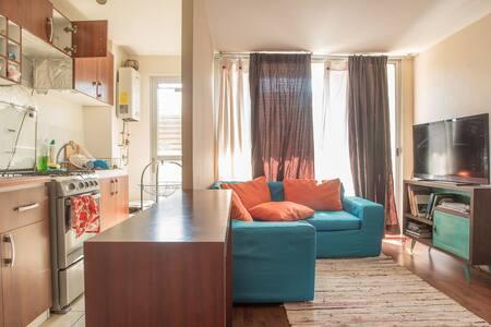 Sweet Home (Pieza individual) + Transfer Service - Santiago - Apartamento
