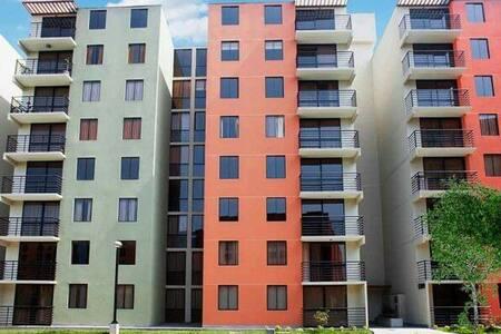 Habitaciones en departamento seguro - Lima - Apartment