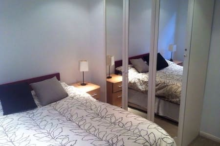 Charming room in central London