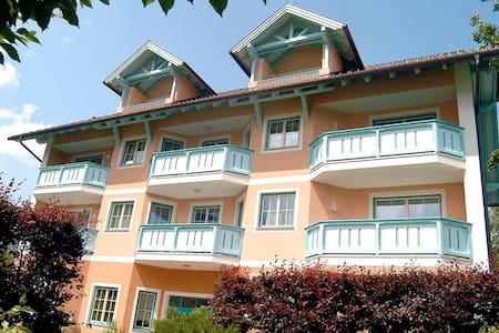 Appartement mit 1 Schlafzimmer - Mauterndorf - Lakás