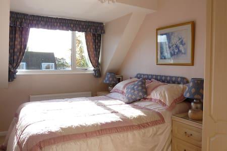 Double bedroom - Llandudno Junction - Apartment