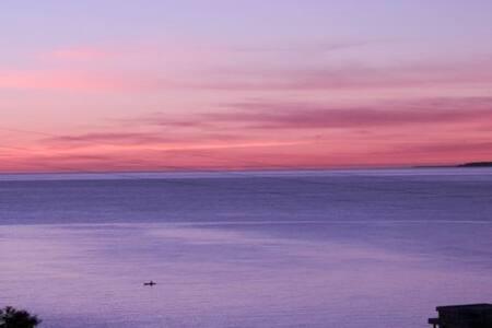 Casa Turtle Cove, Amazing Ocean Views, Near Beach - Los Barriles - Casa