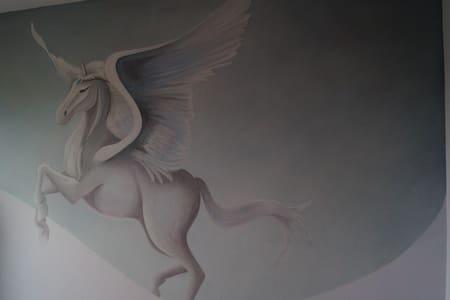 stanza del cavallo - Lain-lain