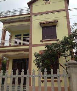 Viet Nam (Best place to stay) - Ház