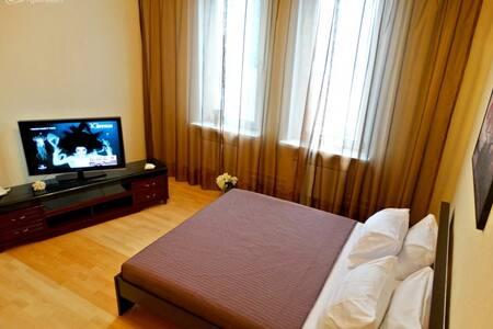 Однокомнатная квартира класса комфорт в Подольске - Podolsk - Appartement