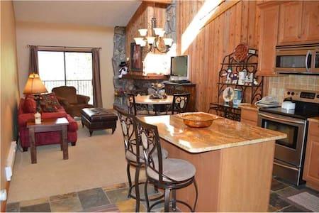 Beaver Village Condominiums - 1BR Condo Platinum #1832R
