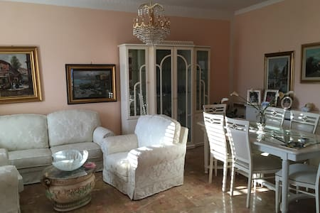 Comfortable room in the heart of the Park cilent - Omignano Scalo