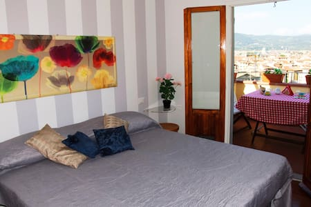 Costa dei Magnoli 5 - Firenze - Apartment