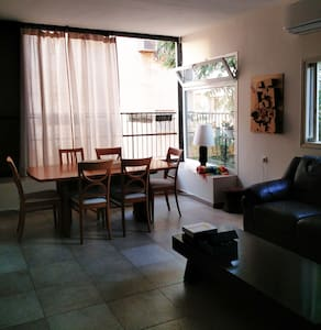 Charming Apartment near WIS - Rehovot - Apartment