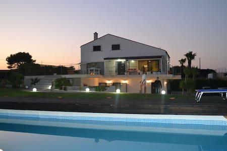 RELAX D' ARTE - Modica - Villa