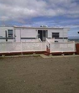 Beach Trailer - Beresford - Camper/RV