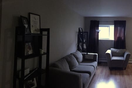 Furnished bedroom in great location - London - Apartment