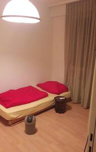 Calm 2room flat in-fribourg center - Fribourg