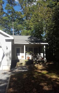Single Family House on Quiet Court - Ocean Pines