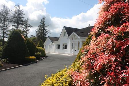 Tranquility - Castleblayney  - House