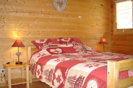 Appartement en chalet proche du lac - Xonrupt-Longemer - Apartment