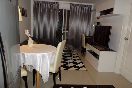 Apartment in Bang Sare - Daire