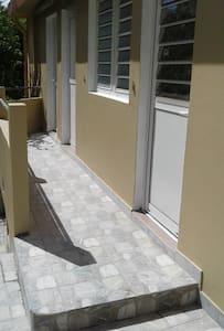 location grande chambre - Lakás