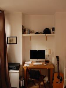 Chambre privée Bastille/Gare de Lyon - Appartamento