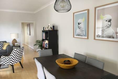 Sunny seaview apt - Eastern Suburbs - Vaucluse - Apartmen