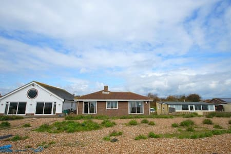 Marie's Cottage, Pagham - Pagham