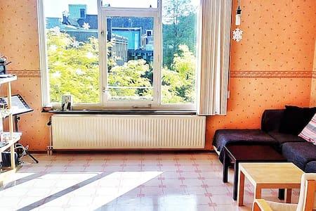 A beautiful 2 floor apartment! - Wohnung