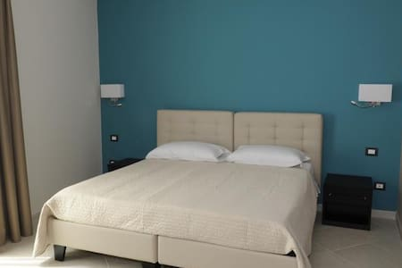 GuestHouse San Domenico matrimoniale con balcone - Bed & Breakfast