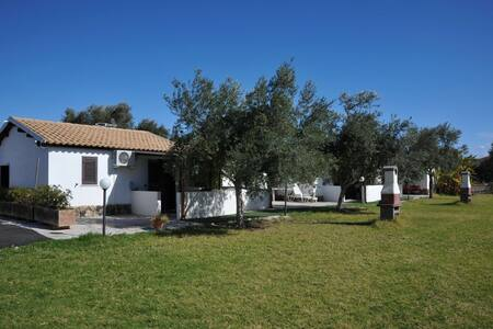 Residence dei pescatori casa sirena - Falaride - Rumah