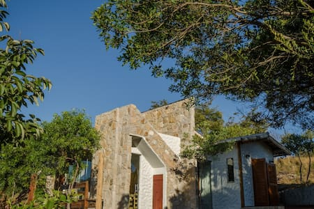 Casa Pau Brasil-Breathtaking views and privacy! - Lapinha Da Serra