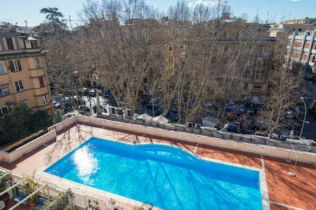San Gabriele Apartment - Wohnung
