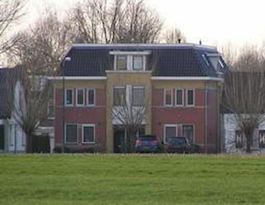 Urban villa on the countryside - Harmelen