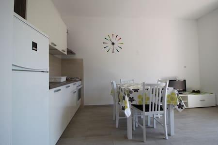 Apartment Branka Saplunara - Apartmen