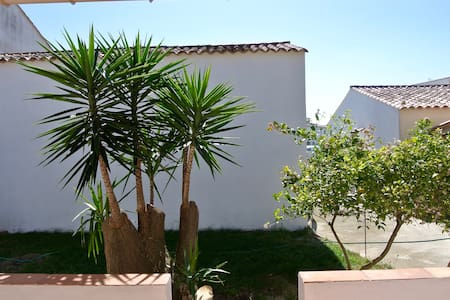 Appartement terrasse vue jardin - Byt